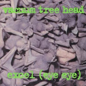 Vacuum Tree Head: Excel (Eye Eye) [PA]