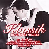 Various Artists: Klassik: The Greatest Melodies