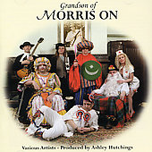 Morris On: Great Grandson of Morris On