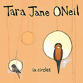 Tara Jane O'Neil: In Circles