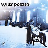 Willy Porter: Willy Porter