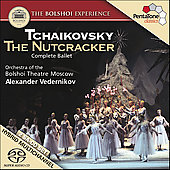 Tchaikovsky: The Nutcracker (Complete Ballet), etc