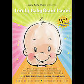 Raimond Lap: Lovely Baby Brain Power