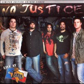 No Justice: Live at Billy Bob's Texas [CD/DVD]