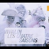Instant Classics - Vivaldi: Les Quatre Saisons