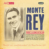 Monte Ray/Allan Jones (Singer): There's a Song in the Air *