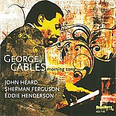 George Cables: Morning Song