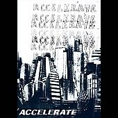 R.E.M.: Accelerate [Digipak] [Limited]