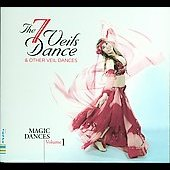 Various Artists: The 7 Veils Dance & Other Veil Dances [Slimline]