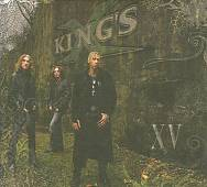 King's X: XV [Digipak]