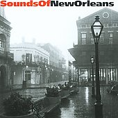 Various Artists: Sounds of New Orleans, Vol. 2