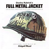 Original Soundtrack: Full Metal Jacket [Original Motion Picture Soundtrack]
