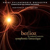 Royal Philharmonic Orchestra -Berlioz: Symphonie fantastique