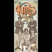 The Kinks: Picture Book [Box Set] [Box]