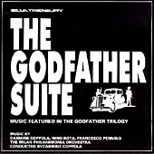 Nino Rota (Composer): The Godfather Suite