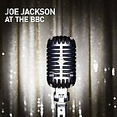 Joe Jackson: Live at the BBC