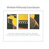 Various Artists: Windham Hill Records: Guitar Sampler