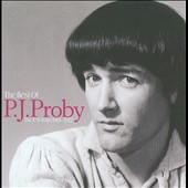 P.J. Proby: The Best of P.J. Proby: The EMI Years (1961-1972)