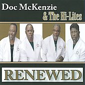 Doc McKenzie: Renewed