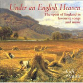 Under an English Heaven