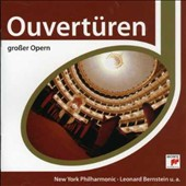 Ouvert&#252;ren: Gro&aacute;er Opern