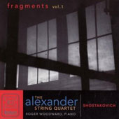 Fragments, Vol. 1