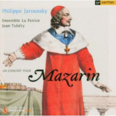 Un Concert pour Mazarin