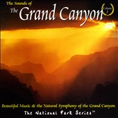 Various Artists: The  Sound of the Grand Canyon, Vol. 2