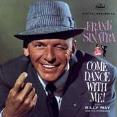 Frank Sinatra: Come Dance with Me! [Remaster]