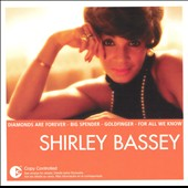Shirley Bassey: The Essential