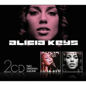 Alicia Keys: As I Am/Unplugged