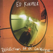 Ed Kuepper: Reflections of Ol' Golden Eye