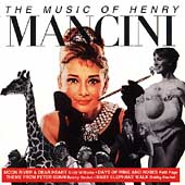 Henry Mancini: The Music of Henry Mancini [Columbia]