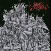 Black Witchery: Inferno of Sacred Destruction *