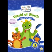 Bill Weisbach: Baby Einstein: World of Words