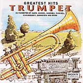 Trumpet - Greatest Hits