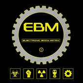 Various Artists: Electronic Body Matrix, Vol. 1 [Box]