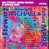Karaoke: Karaoke: Hits of Rod Stewart, George Michael & Richard Marx