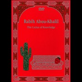 Rabih Abou-Khalil: Cactus of Knowledge [DVD]