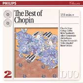 The Best of Chopin / Arrau, Cziffra, Davidovich, et al