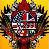 Sweet: Live: Are You Ready