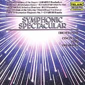 Classics - Symphonic Spectacular / Kunzel, Cincinnati Pops
