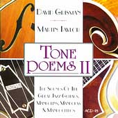 David Grisman: Tone Poems 2