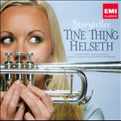 Storyteller / Tine Thing Helseth