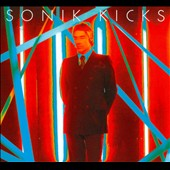 Paul Weller: Sonik Kicks [Digipak]
