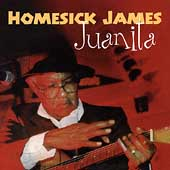 Homesick James Williamson: Juanita