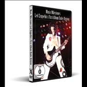 Led Zeppelin: Music Milestones the First Album [DVD]