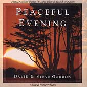 David & Steve Gordon: Peaceful Evening