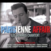 Various Artists: Parisienne Affair: Les Hommes Chantent