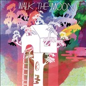 Walk the Moon: Walk the Moon